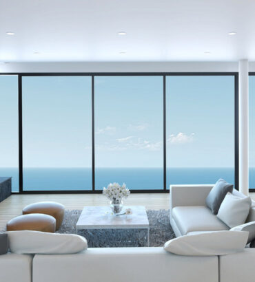 Sea View Room With Flooring.